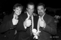 Joe, Matthew and Robert Davi