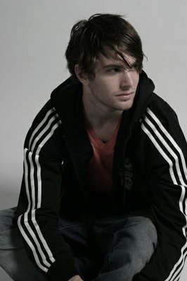 Joel Dommett - Guest Star in Skins Series 5