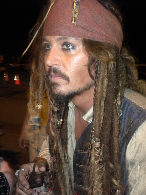 johnny depp pirates of carribean. Johnny depp- Pirates of the