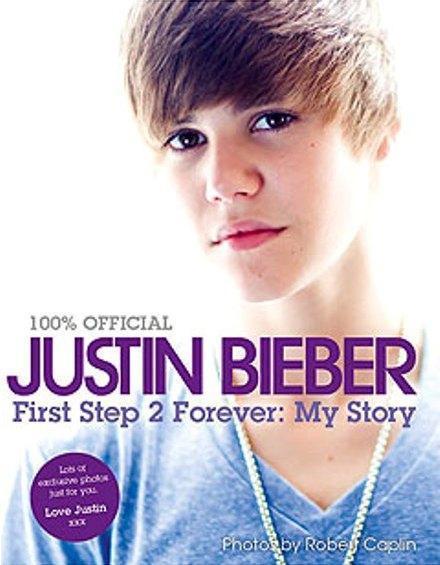 Justin Bieber<3<3 Sneak Peek: Justin Bieber's Upcoming Book Cover
