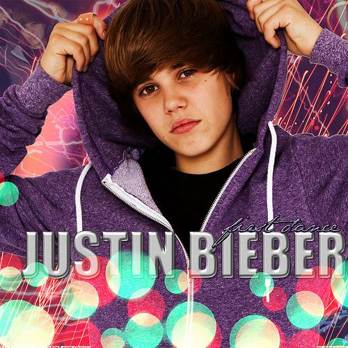 Justin Bieber First dance