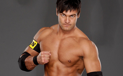 WWE images Justin Gabriel wallpaper and background photos