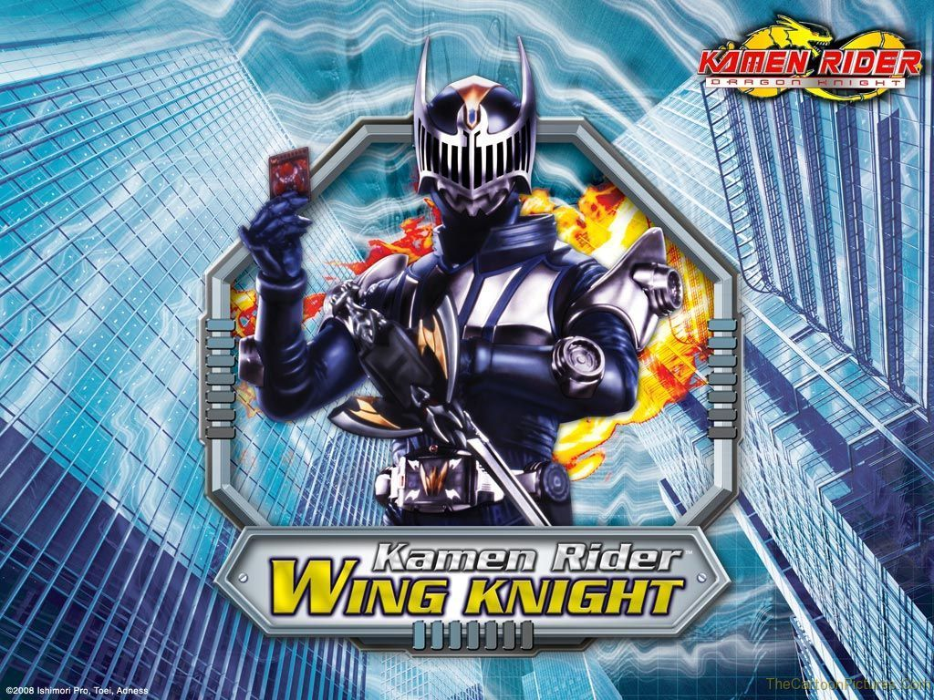 Kamen Rider Dragon knight images Kamen Rider HD wallpaper ...