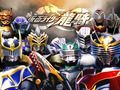 Kamen Rider - kamen-rider-dragon-knight photo