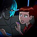 Kevin and Gwen - ben-10-alien-force icon