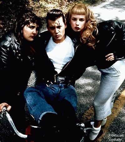 Baby Images on King Cry Baby   Johnny Depp Photo  14636475    Fanpop Fanclubs