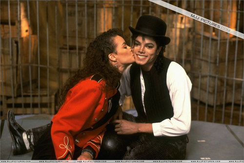 Michael & Tatiana / Leave Me Alone