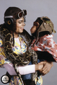 Michael & Bubbles / Leave Me Alone