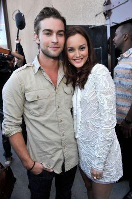 Leighton & Chace @ 2010 Teen Choice Awards