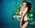 Lily Cole - lily-cole wallpaper