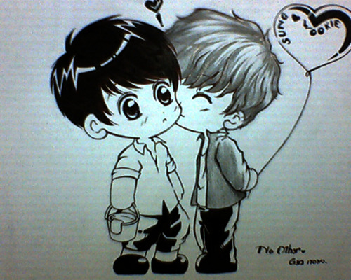 Lovely YeWook