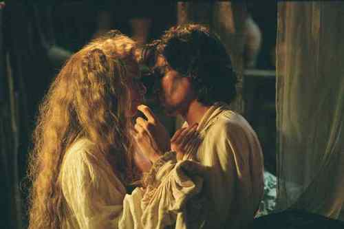 Maria and Ned