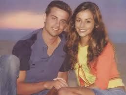 Matilde e Tiago