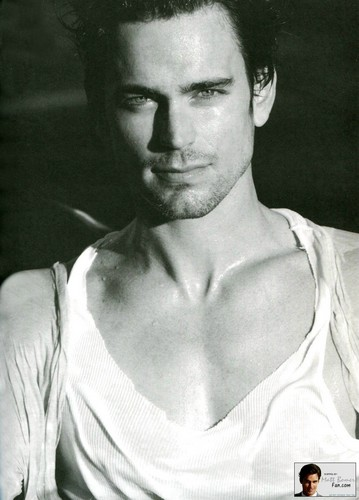 Matt Bomer fond d'écran called Matt Bomer