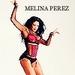 Melina - wwe-divas icon