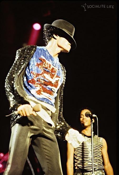 Michael Jackson (niks95)