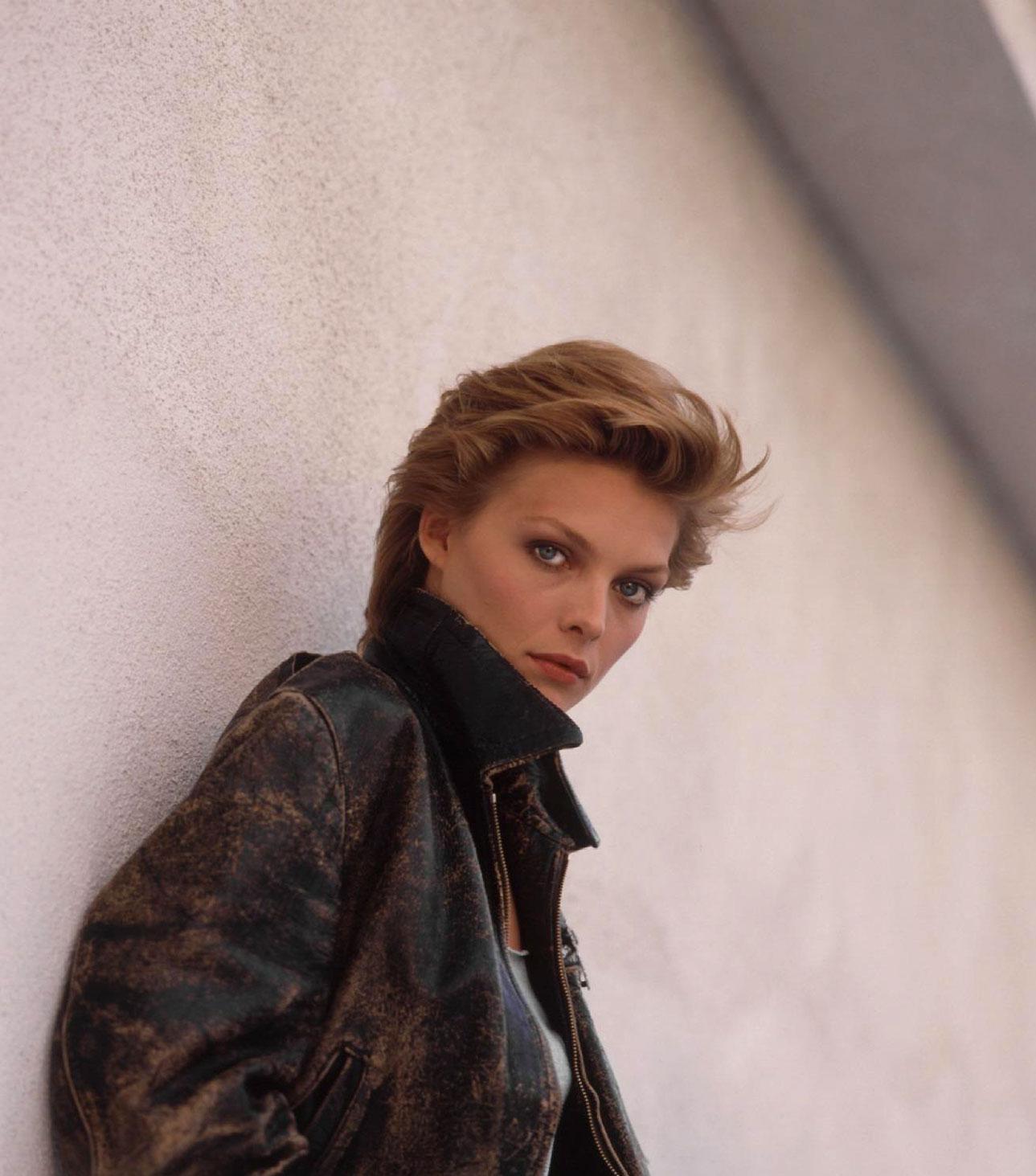Michelle Pfeiffer 2016 Photos