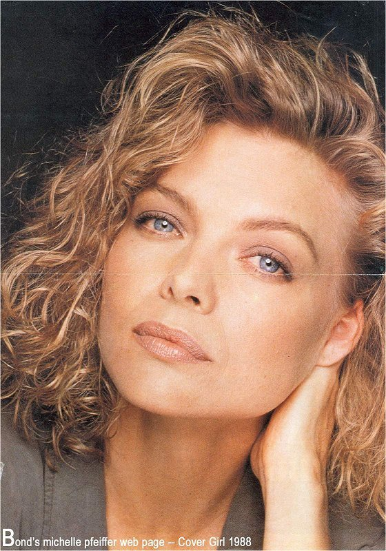 Michelle Pfeiffer - Photo Colection