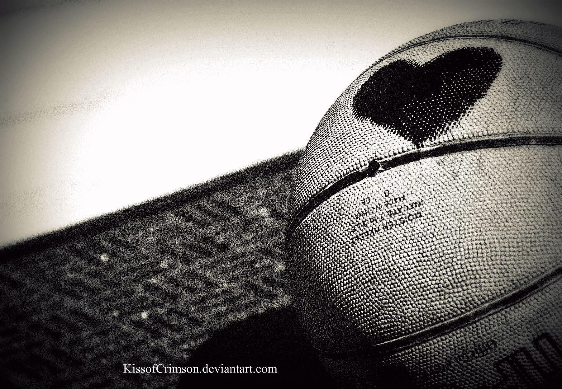 My Photography- Love of Basketball