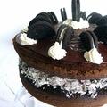 Oreo cake :)