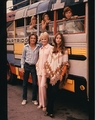 The Partridge Family 2 The Haunted Hall Book (Avallone, Michael) (ID:34636)