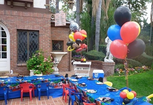 Paris and Blanket´s B-day
