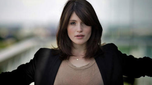 Gemma Arterton वॉलपेपर called Photoshoot 2010 [Globe and Mail]
