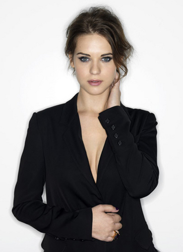 Photoshoot - lyndsy-fonseca Photo