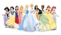 Princess Lineup with GISELLE! - disney-princess photo