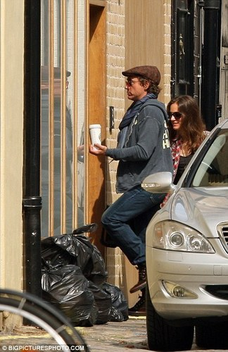 RDJ in Londres