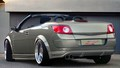 RENAULT MEGANE CABRIO TUNING - renault photo