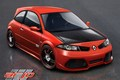 RENAULT MEGANE TUNING - renault photo