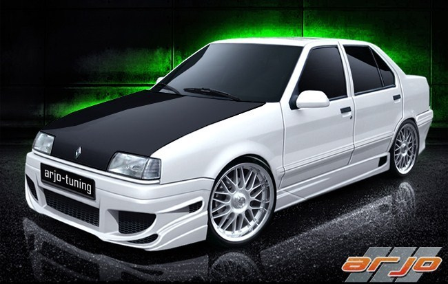 R3 2 Sign >> RENAULT R 19 TUNING - RENAULT Photo (14630531) - Fanpop