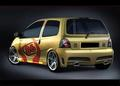 RENAULT TWINGO TUNING - renault photo