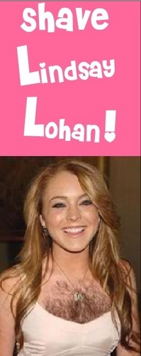 Random Lindsay Ad