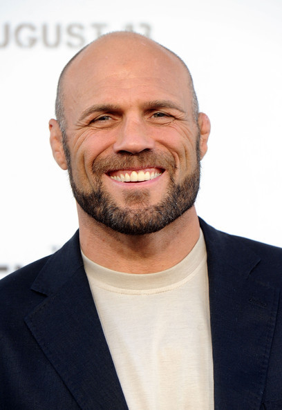 Randy Couture - The Expendables Photo (14607610) - Fanpop