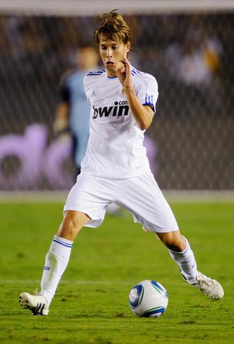Real Madrid vs Los Ángeles Galaxy (3-1)