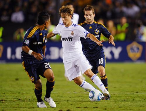 Real Madrid vs Los Ángeles Galaxy (3-2)