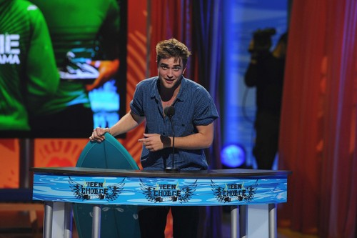 Rob: 2010 Teen Choice Awards HQ