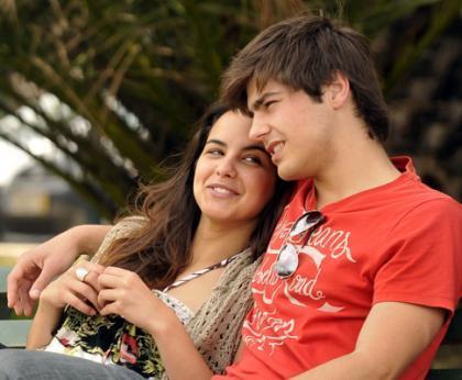 Rui e Margarida