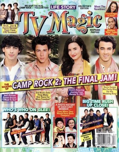 SEPTEMBER 2010 - Life Story magazine scans