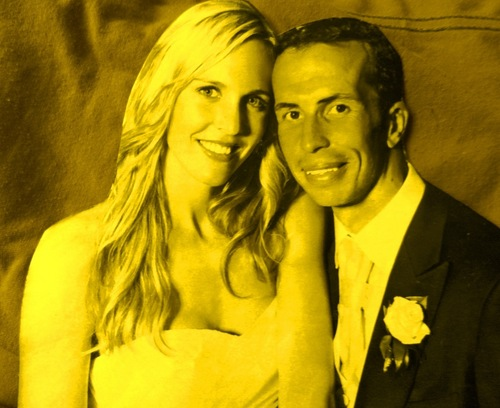 STEPANEK WEDDING