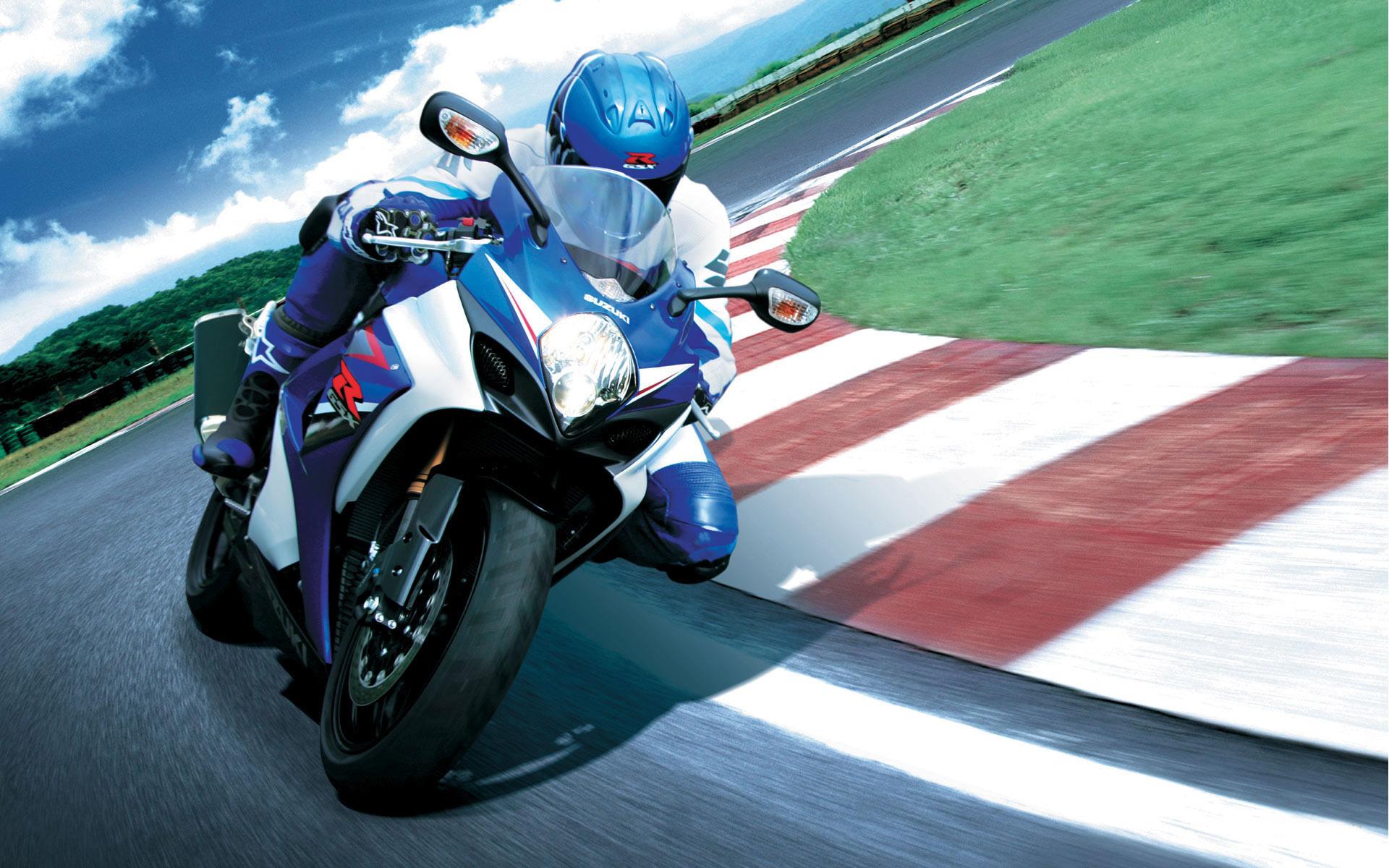 suzuki motorcycles wallpaper