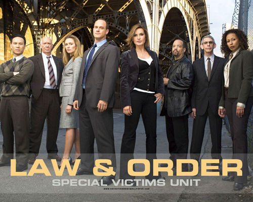 SVU Wallpaper - law-and-order-svu Wallpaper