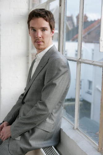 Benedict Cumberbatch wallpaper entitled Sarah Dunn Photoshoot