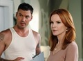 Season 7 - First Photo of Brian Austin Green - desperate-housewives photo
