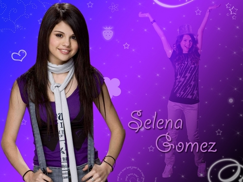 Selly Wallpaper