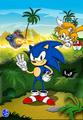 Sonic 3 X