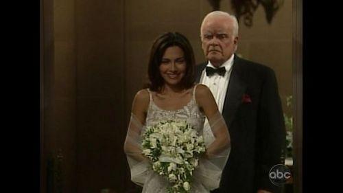 Sonny Leaves Brenda at the Altar
