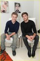 Sterling Knight and Zac Efron - sterling-knight photo